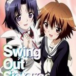 [Hentai Anime] Swing Out Sisters Ep.01